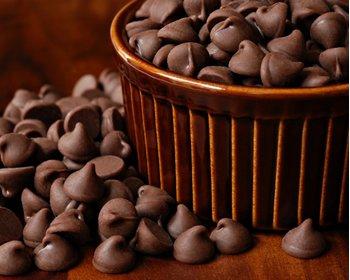Lotus Chocolate