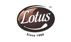 Lotus Chocolate